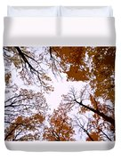 Golden September ... Duvet Cover