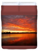 Good Morning ... Duvet Cover