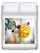 Gorgeous Roses Duvet Cover