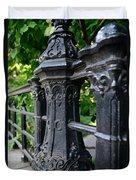 Gothic Design Duvet Cover