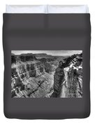 Grand Canyon 2 Duvet Cover