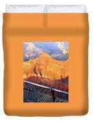 Grand Canyon 43 Duvet Cover