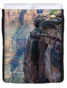 Grand Canyon Close Enough Duvet Cover