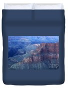 Grand Canyon Grandeur Duvet Cover