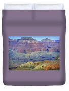 Grand Canyon Landscape II Duvet Cover