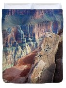 Grand Canyon Roxie Roller Duvet Cover