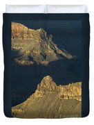 Grand Canyon Vignette 2 Duvet Cover