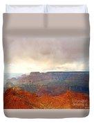 Grand Grand Canyon Duvet Cover