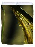 Grass Plume Duvet Cover
