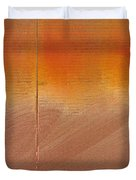 Great Fire Four Duvet Cover