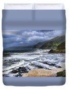 Great Ocean Road V10 Duvet Cover