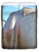 Guggenheim Museum Bilbao - 2 Duvet Cover