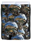 Guggenheim Museum Bilbao - 4 Duvet Cover