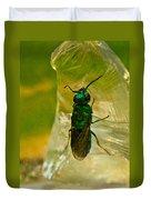 Halicid Bee 15 Duvet Cover