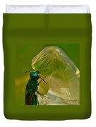 Halicid Bee 17 Duvet Cover