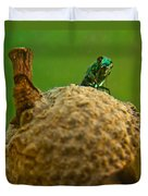 Halicid Bee 21 Duvet Cover