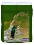 Halicid Bee11 Duvet Cover