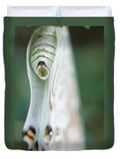 Hanging Butterfly Duvet Cover