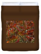 Hanging Out Clothes Duvet Cover