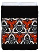Harley Art 4 Duvet Cover