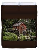 Harpers Mill Duvet Cover