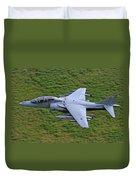Harrier Low Level Duvet Cover