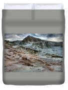 Haugen Canyon California Duvet Cover