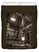Hay Loft Duvet Cover