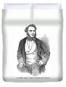 Henry Rusell (1812-1900) Duvet Cover