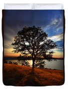 Hensley Tree Duvet Cover