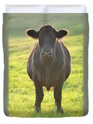 Here's The Beef Duvet Cover