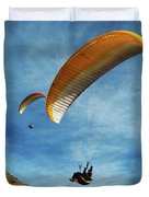 High Flyers Duvet Cover