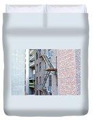High Line Print 26 Duvet Cover