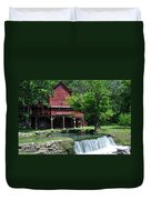Hofgens Mill Duvet Cover