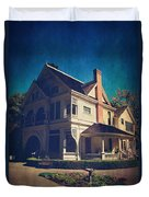 Home Duvet Cover by Laurie Search