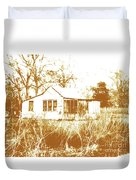 Home Place Duvet Cover