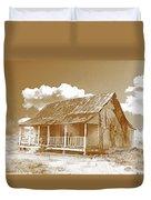Home Sweet Home Dreams Duvet Cover