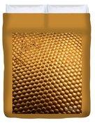 Honey Bee Eye Duvet Cover