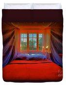 Honeymoon Duvet Cover