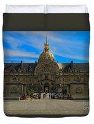 Hotel Des Invalides Duvet Cover