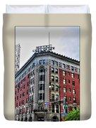 Hotel Lafayette Series 0001 Duvet Cover