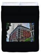 Hotel Lafayette Series 0002 Duvet Cover