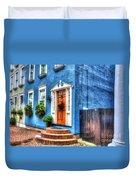 House Of Blues Duvet Cover