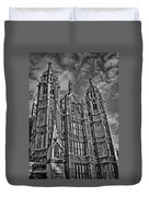 House Of Lords Duvet Cover