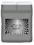 Hypnotize 1 Duvet Cover