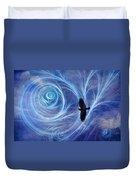 Icarus Duvet Cover