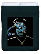 Ice Cube Duvet Cover