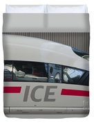 Ice Germany Duvet Cover