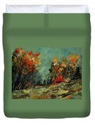 In The Wood 452101 Duvet Cover