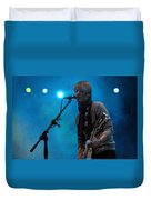 Inem Blue Duvet Cover